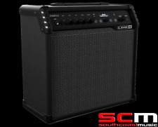 Line 6 SPIDER-V-60 60W Guitar Amplifier Combo SPIDER Amp New with Warranty