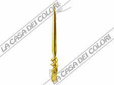 CANDELA - D2xH29cm - ORO