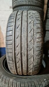 X1 275/40/19 Bridgestone Potenza S001 101Y Tyre (Not Runflat)
