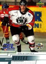 2000-01 German DEL #37 Anders Huusko