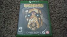 Borderlands: The Handsome Collection (Microsoft Xbox One, 2015)