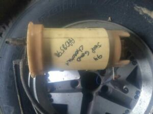 Fuel Pump Assembly Fits 93-94 GRAND CHEROKEE 58817