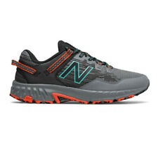 New Balance Mens 410v6 Trail Running Shoes Trainers Sneakers Grey Sports