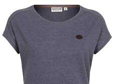 Damenblusen, tops & shirts Naketano T Shirts günstig