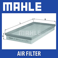 Mahle Air Filter LX1818 - Fits Kia Carens, Shuma - Genuine Part