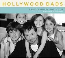 Hollywood Dads [Hardcover] [Apr 19, 2007] Ostin, Joyce and Reiser, Paul
