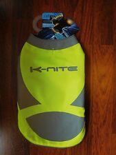 NEW w/ Tags K-Nite Reflective Dog Safety Vest / Jacket - Sz. M