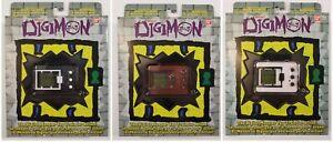 Digimon Tamagotchi Digivice 20th Anniversary Edition White