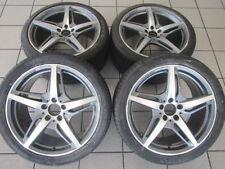 Alu Sommerräder orig. Mercedes Benz AMG GT/GT S/C190 A1904010100 A1904010200