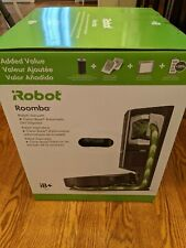iRobot Roomba i8+, Wi-Fi Connected, Automated Dirt Disposal Base