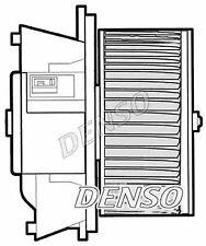 1x Denso Cabin Blower Fan DEA09042 DEA09042