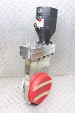 Edwards High Vacuum Gate valve Model GVC 040P