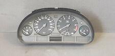 BMW E39 520i 523i Kombiinstrument Tacho VDO 6903794