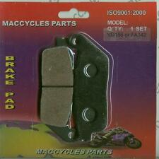 Honda Disc Brake Pads CB400F/FA 1989-1992 Front (1 set)