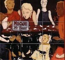 MOGWAI-MR Beast(2006)-ACID ROCK-New AND Sealed