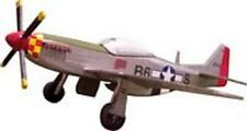 Osborn Models HO Gauge * P51D Mustang Aircraft * NEW Kit * Item RRA1074