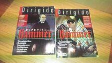 DIRIGIDO POR: ESPECIAL HAMMER