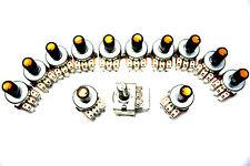 Roland TR-808 x13 Set Potentiometer Pot Pots Service Kit Drum machine TR