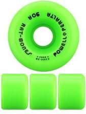 Powell Peralta Pp Rat Bones 60X44 90A Green 4Pk Wheels