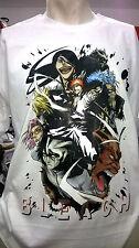 t shirt bleach kurosaki ichigo (1)