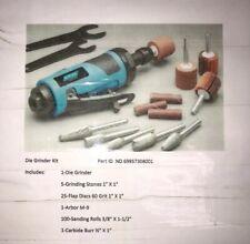 Norton Die Grinder Kits part# 69957308001