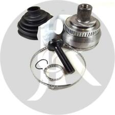 AUDI A6 QUATTRO CV JOINT FRONT-REAR (BRAND NEW) 97>05