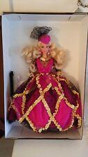 Barbie Royal invitation Spiegel limited edition 1993 nrfb