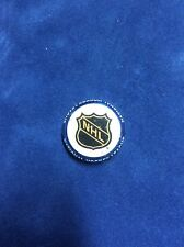 National Hockey League Limited Edition NHL Beer Cap Labatts Beer 2001