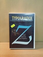 TYPOGRAFICA, Add-ON Typefaces for Publishing : Software, ITC Zapf, Chancery !