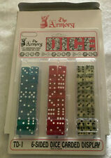 The Armory 48 d6 Dice