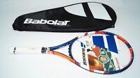 *NEU*BABOLAT DRIVE 105 French Open Tennisschläger L3 racket 265g pure aero RG