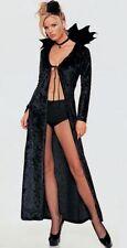 Déguisements costumes noir pour femme vampire