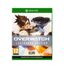 Overwatch Legendary Edition - Microsoft Xbox One Computer Game