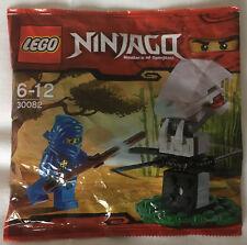 LEGO Ninjago 30082 Ninja Training BNIB Sealed