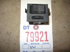 321941531G VW RABBIT VOLKSWAGEN HEADLIGHT HEAD LIGHT LAMP SWITCH MK1