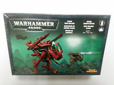 Warhammer 40k Eldar War Walker Nos