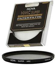 Hoya 82mm Extra_Thin Circular Polarizer Super Multi Coated Glass Filter, London