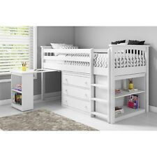 Cabin Beds Bases for Boys