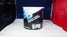 U-POL B puede lijarse Pasta de reparación de fibra de vidrio Bridger Resin Kit 1.85 L Estaño fuerte
