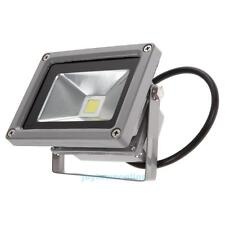 10W LED Flood Light Exterior Wall Washer Plaza Garden Stadium Projector Lamp Kit