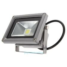 10W LED Flood Light Exterior Wall Washer Plaza Garden Stadium Projector Lamp Kit