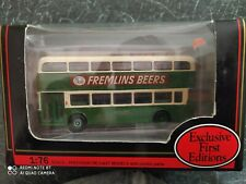 EFE Leyland Atlantean MAIDSTONE & DISTRICT   FREMLINS BEERS 1:76 Scale Boxed