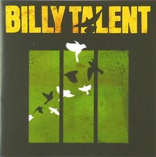 CD-Billy talent-Billy talent III-a250