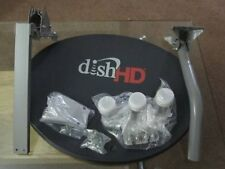Dish 1000.2 HD Antena Kit Western Arc LNB With Mast
