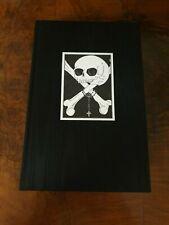EXU: Nicholaj de Mattos Frisvold Scarlet Imprint Limited Edition 769 Copies