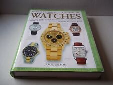 The Illustrated Directory of Watches. 2012 . Hardcover.