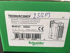 TM200HSC206DF Schneider  Logic Controller TM200HSC206DF New In Box