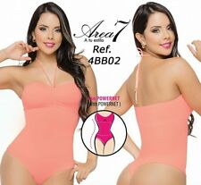 BEAUTIFUL BODYSUIT COLOMBIAN SHAPER COLOR #2BB02 BY AREA 7