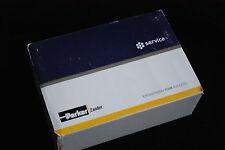 PARKER VALVOLA SOLENOIDE Kit di servizio 921140000202 eav-411-d12-fl5b-00 609851