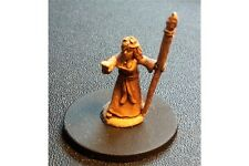 15mm Fantasy Veteran Sorceress (1 figure)